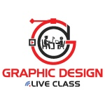 Graphic Design Live Class